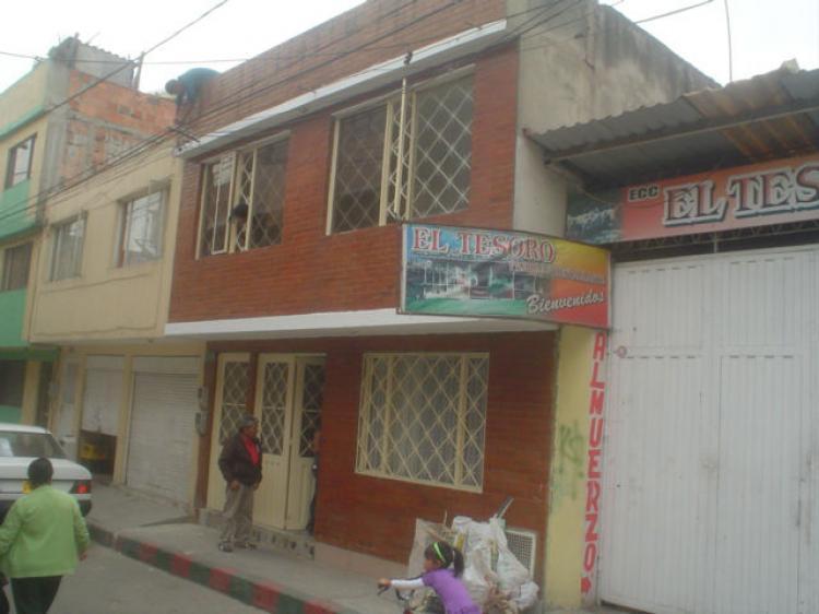 Casa suba la gaitana 6x12 semi comercial alfrente del cai for La terraza de la casa del soldado