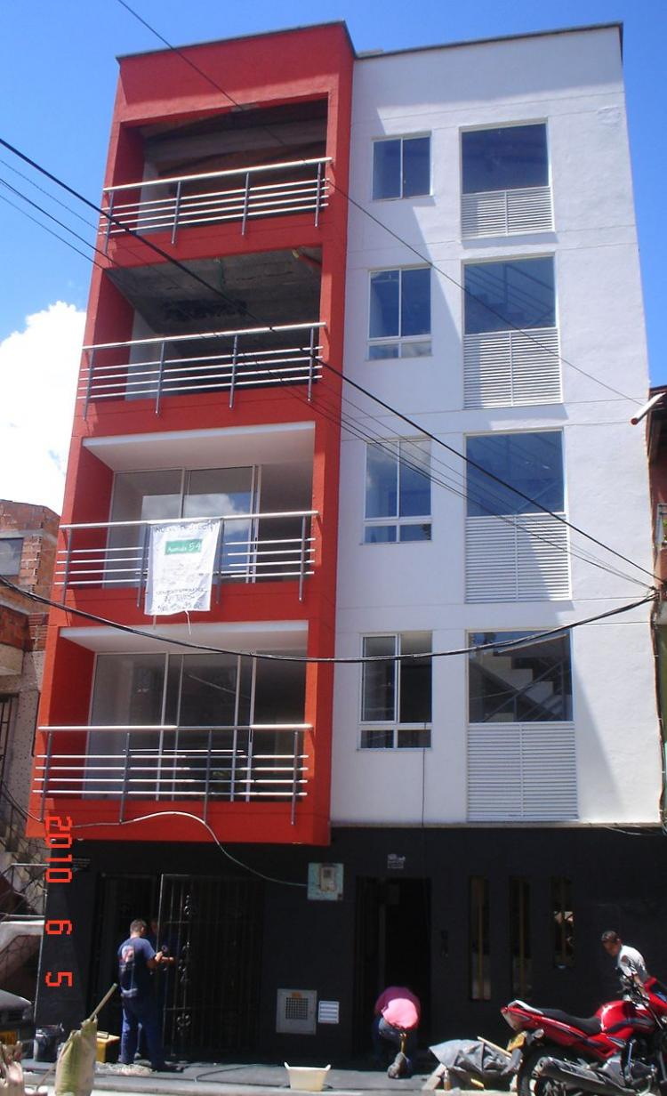 Cabinas De Baño Bello:Foto Apartamentos espectaculares para estrenar APV17720