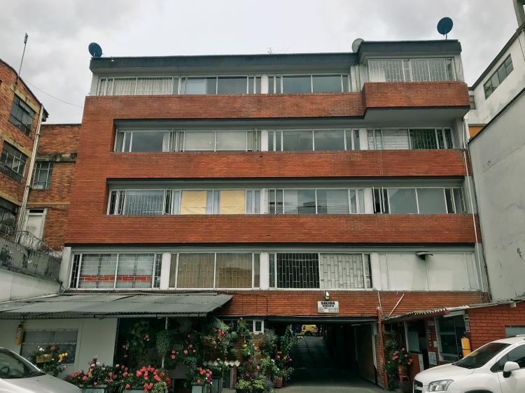 Edificio de oficinas en chapinero edv150974 - Edificio de oficinas ...