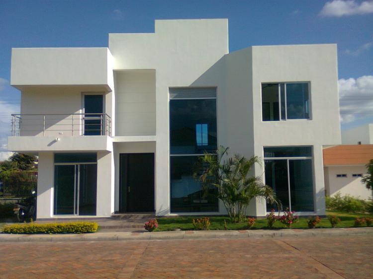 Casa en venta condominio casaloma girardot cundinamarca for Casas en condominio