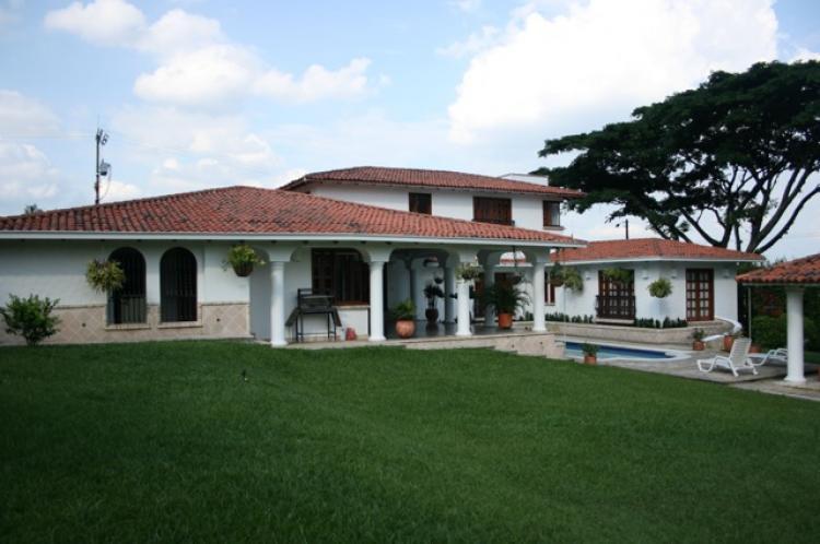 Casa condominio campestre pance cali cav16355 for Casas para la venta en ciudad jardin cali colombia