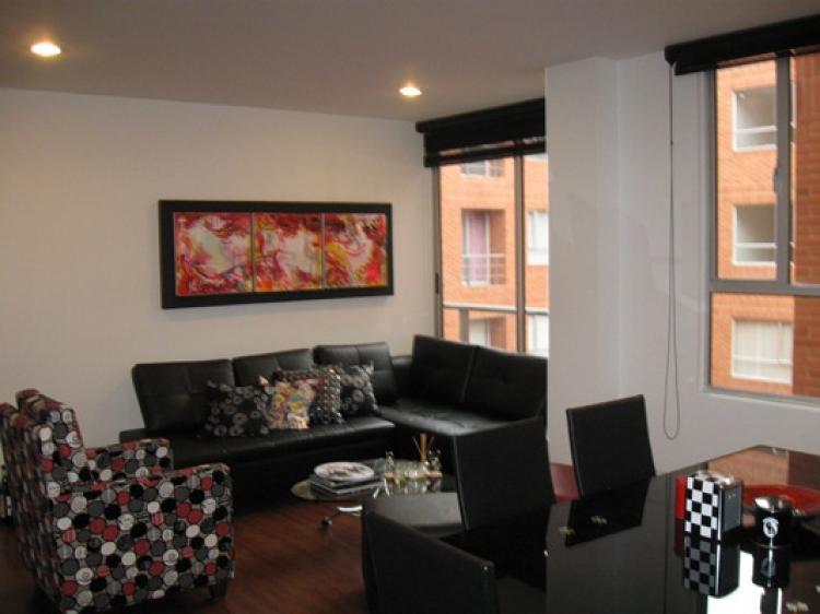 Apartamento venta nuevo en modelo ii bogot colombia for Apartamentos nuevos en bogota