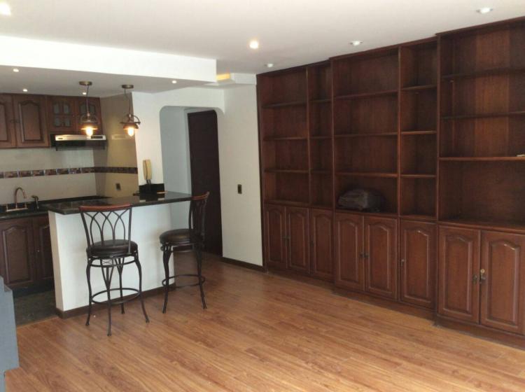 Lindo apartamento muy bien ubicado precio inigualable en for Arriendos en ciudad jardin sur bogota