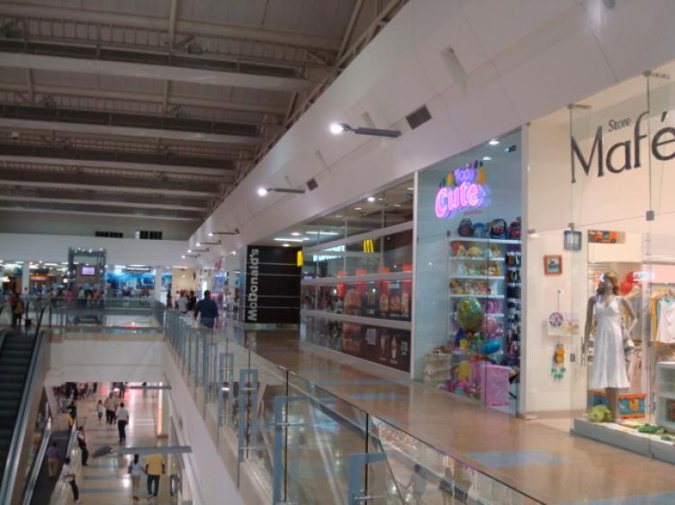 Alquilo local centro comercial caribe plaza cartagena loa9624 for Local en centro comercial madrid