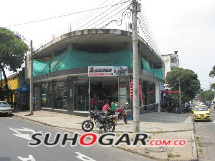 LOCAL COMERCIAL SAN FRACISCO BUCARAMANGA