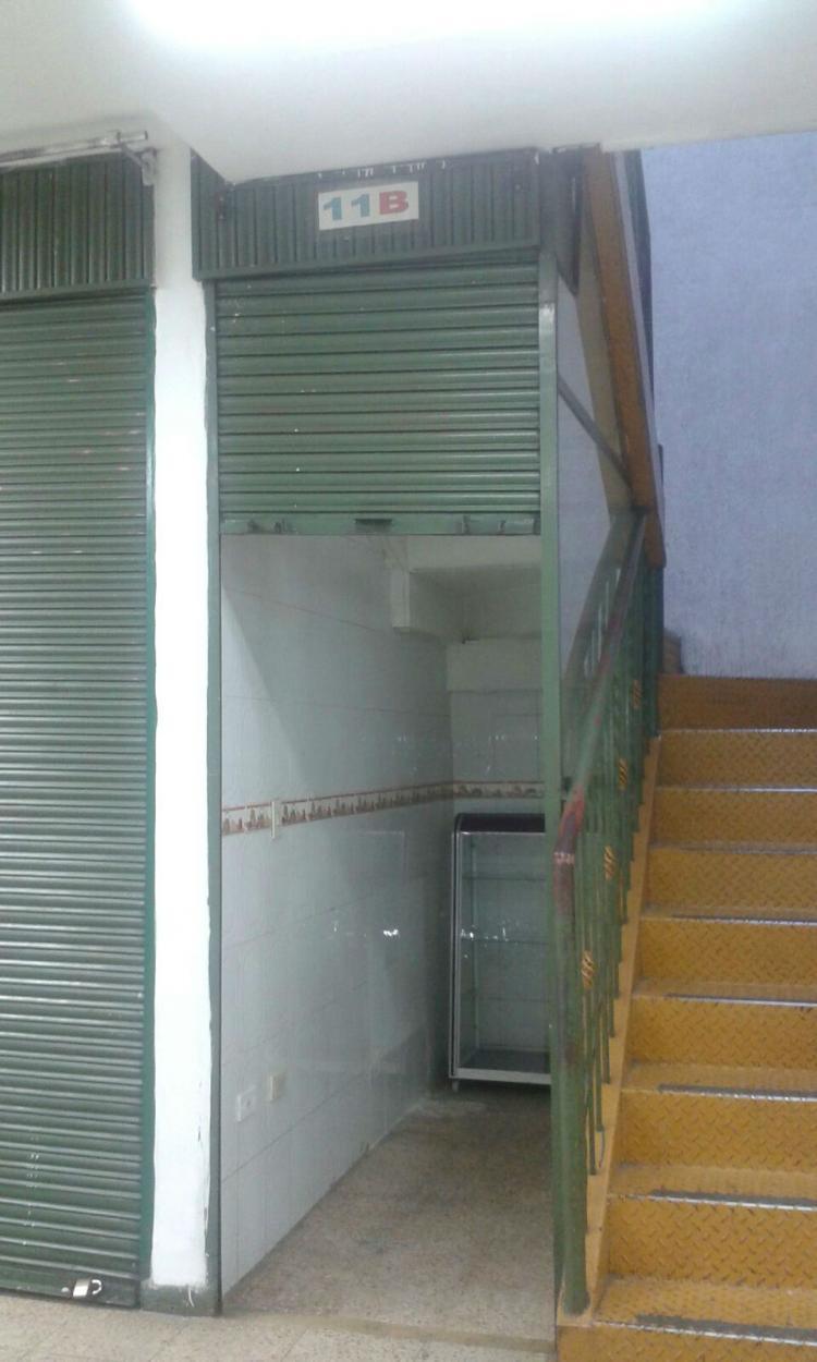 Local Comercial sector EL HUECO de Medellin