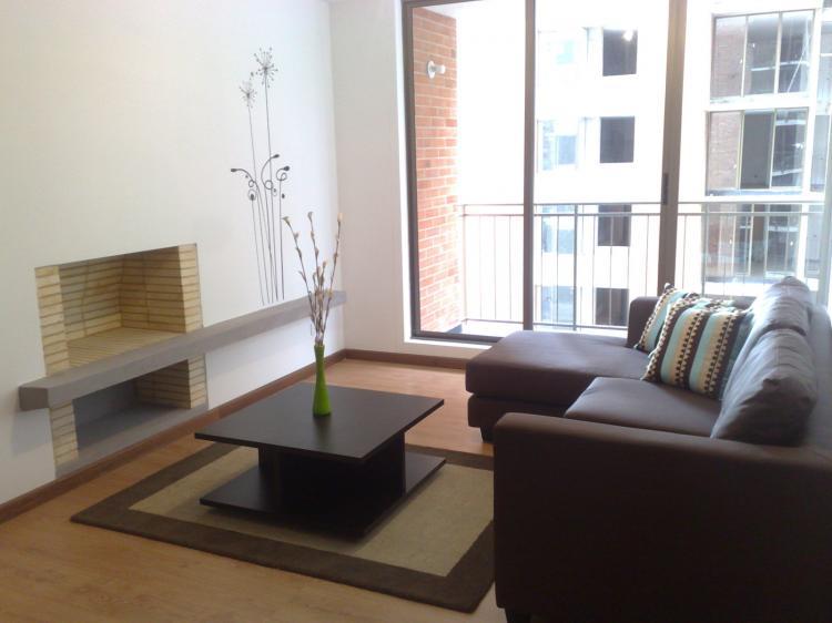Apartamento amoblado bogota dia mes nuevo apa28207 for Apartamentos nuevos en bogota