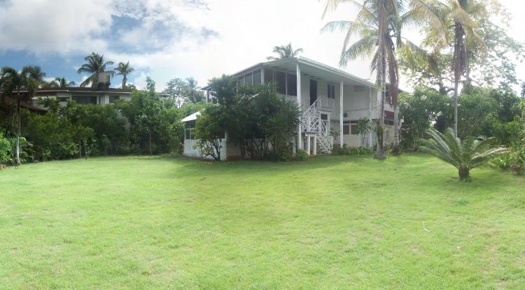 casa en venta isla providencia