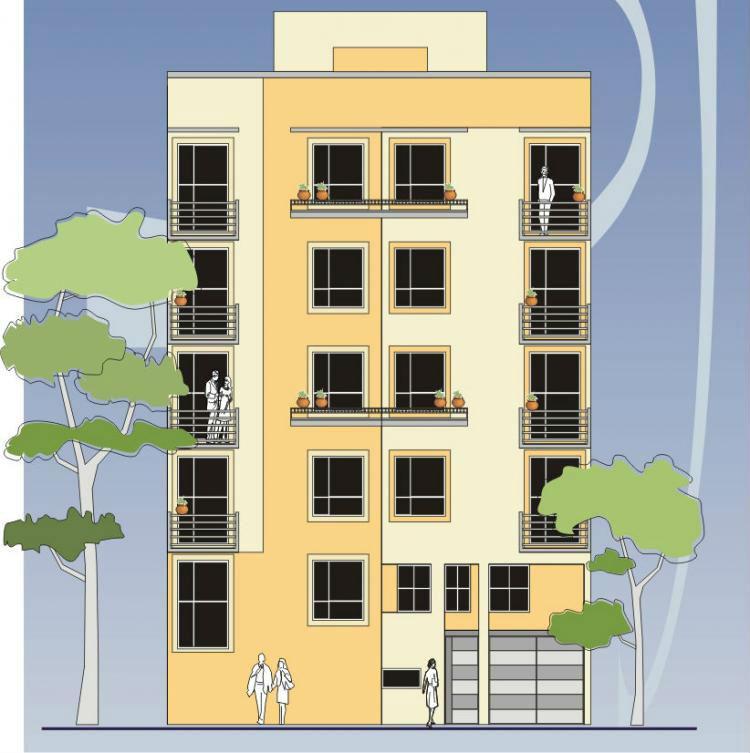 Remate bancario edificio 3 pisos barrio buenavista edv80582 - Pisos embargados en cordoba ...