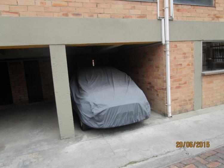 Fotos de se vende apto barrio norte con garage y deposito for Garage con deposito