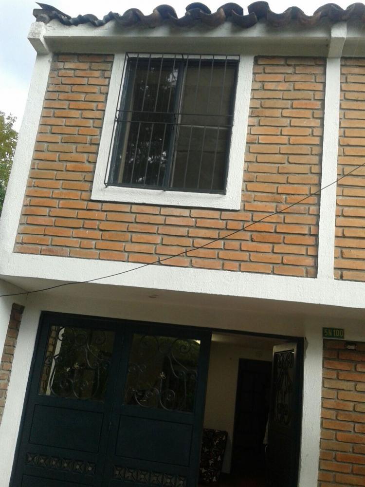Se vende casa cav117625 for Casas en remate pereira