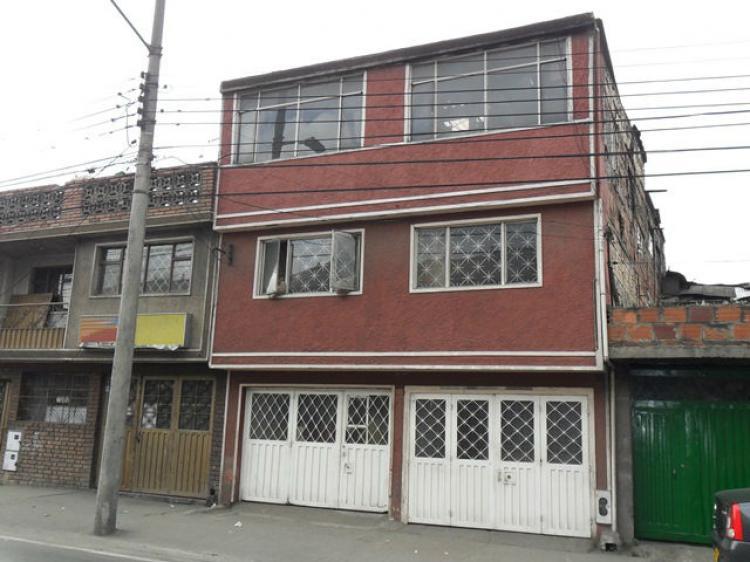 Se Vende Casa Comercial En Venecia El Laguito Cav77330