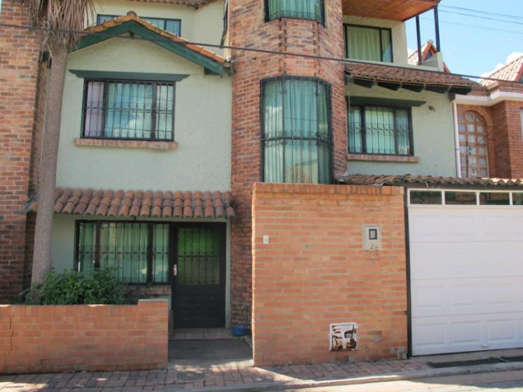 Vendo casa en cota tipo colonial 220 m2 cav63188 - Casas tipo colonial ...