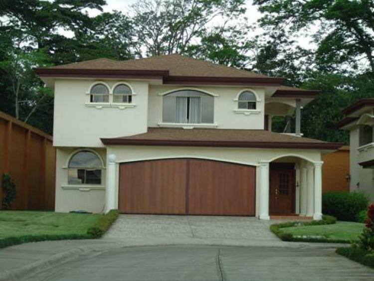 Casa de lujo en ayarco cav907 for Casa costa costo area della baia