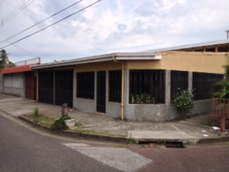 Casa en centro de puntarenas cav3604 - Casa en sabadell centro ...