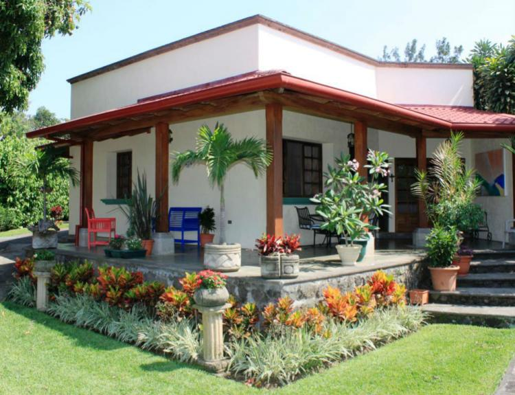 Casa tipo quinta tambor alajuela cav11605 - Casas rurales en la costa ...