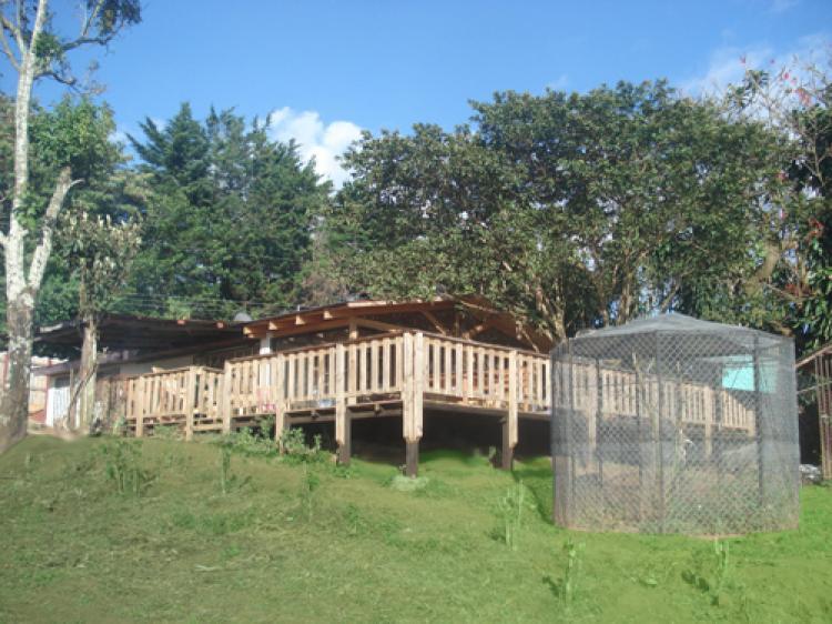 Puertas De Baño Alajuela: Quinta de 1Ha con casa y vistas San Pedro de Pos Alajuela CAV209