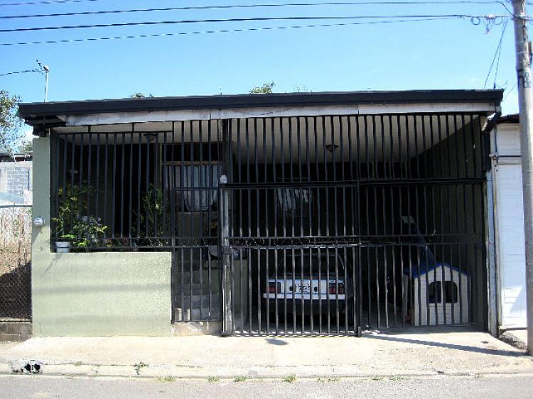 Tinas De Baño Baratas:Foto Casa en Alajuela, Ciruelas Urb La Pradera CAV657