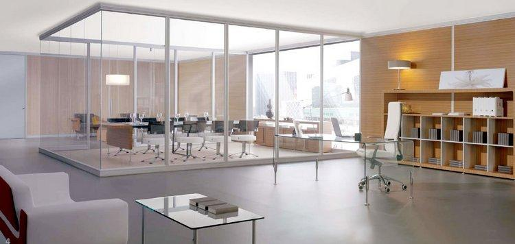Oficinas elegantes alrededores san jos ofa2556 for Bankia buscador de oficinas