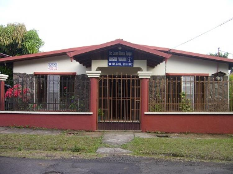 Puertas Para Baño Alajuela:Foto CASA GRECIA ALAJUELA 84 CAV1170