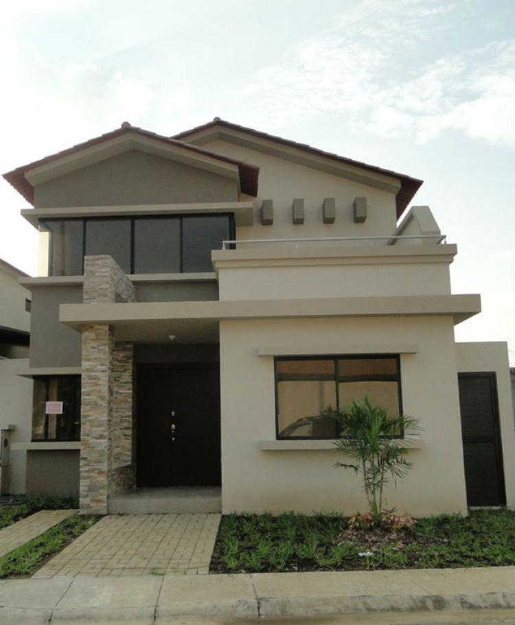 Alquiler Casa En Samborondon Ciudad Celeste Caa18790