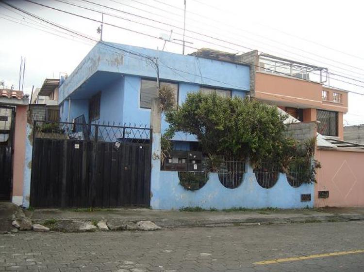 Casa en venta en sur quito pichincha cdla el ejercito - Casas en quito ecuador ...