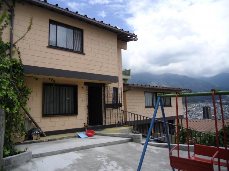 Se vende casa sector el dorado quito 154m2 en condominio - Casas en quito ecuador ...