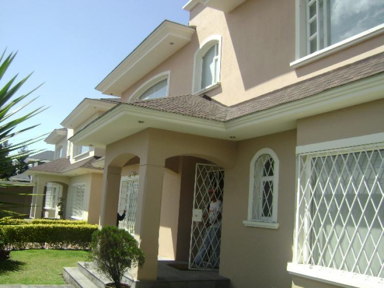 Casa espectacular arriendo campo alegre caa6776 - Casas en quito ecuador ...