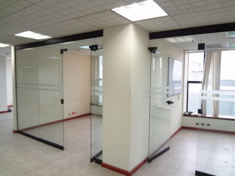 Oficinas de 270 metros en edificio de lujo ofa10652 for Oficinas de lujo