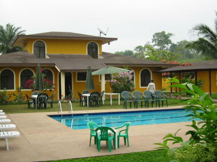 Baño Turco San Miguel:Foto Hermosa Quinta – Vallehermoso – Santo Domingo de los Tsachilas