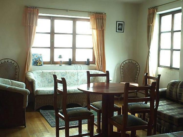 alquiler de apartamento quito