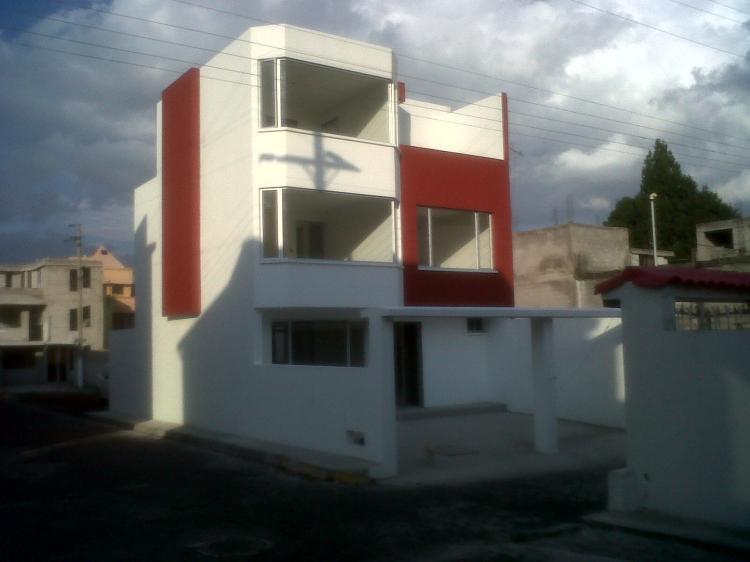 Vendo hermosa casa por estrenar valle de los chillos cav8243 - Casas en quito ecuador ...