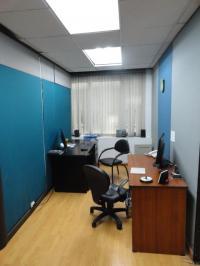 Arriendo oficina en el mejor sector financiero de quito for Oficinas banco pichincha