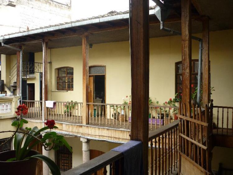 Casa en casco colonial cav8638 - Casas en quito ecuador ...