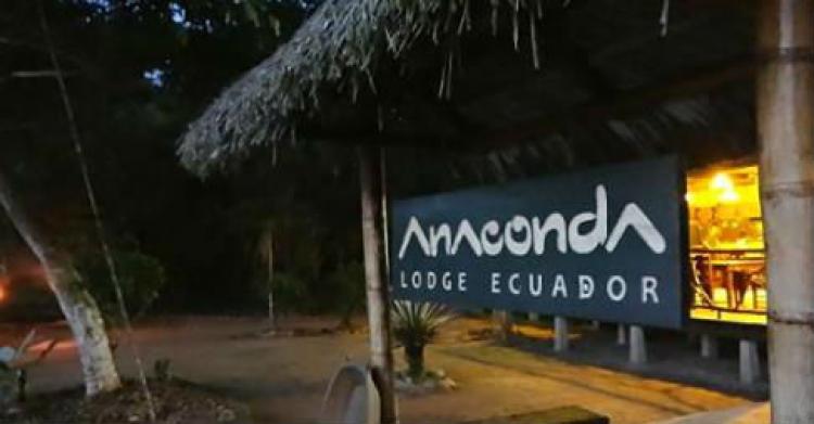SE VENDE EXCELENTE LODGE (HOSTERIA) EN LA SELVA AMAZONICA DE LA PROV ...