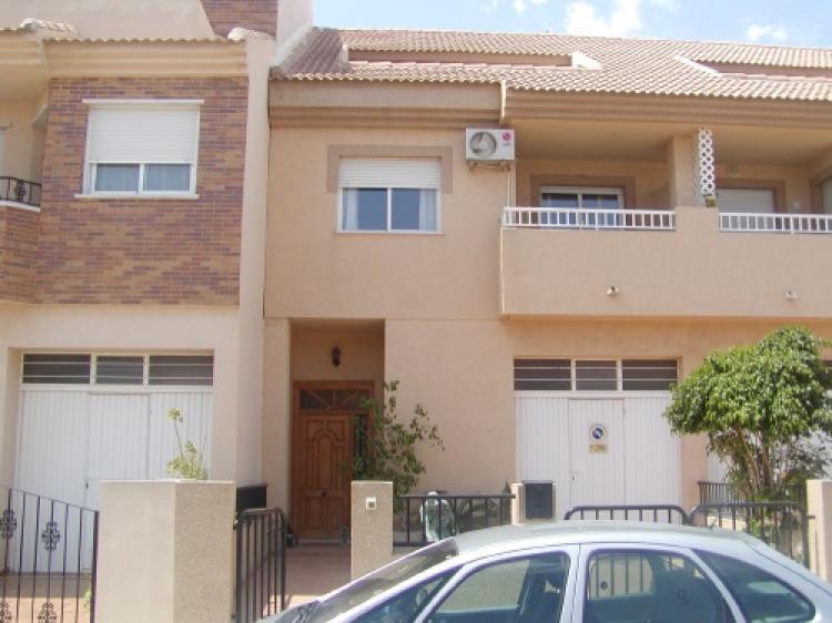Casa en venta en pilar de la horadada 3 habitaciones 240000 cav2587 - Casas en pilar dela horadada ...