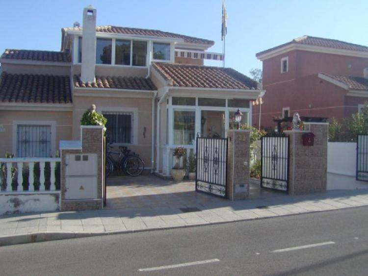Casa en venta en pilar de la horadada 2 habitaciones 178000 cav2598 - Casas en pilar dela horadada ...