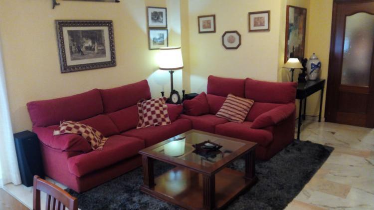 pisos alquiler 3 habitaciones malaga
