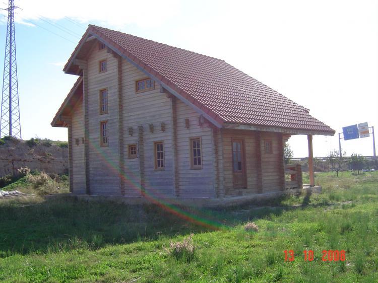 Parcela en venta en crevillent carretera de la estaci n 250 m2 3 habitaciones 132000 pav2666 - Casas de madera crevillente ...