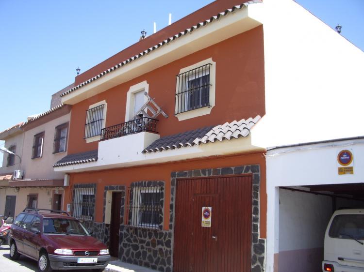 Casa en venta en jerez de la frontera norte 5 habitaciones 250000 cav3340 - Casas en jerez de la frontera ...