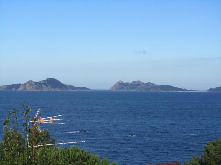 Casa sayanes con vistas a las islas cies cav7830 - Segunda mano casas pontevedra ...