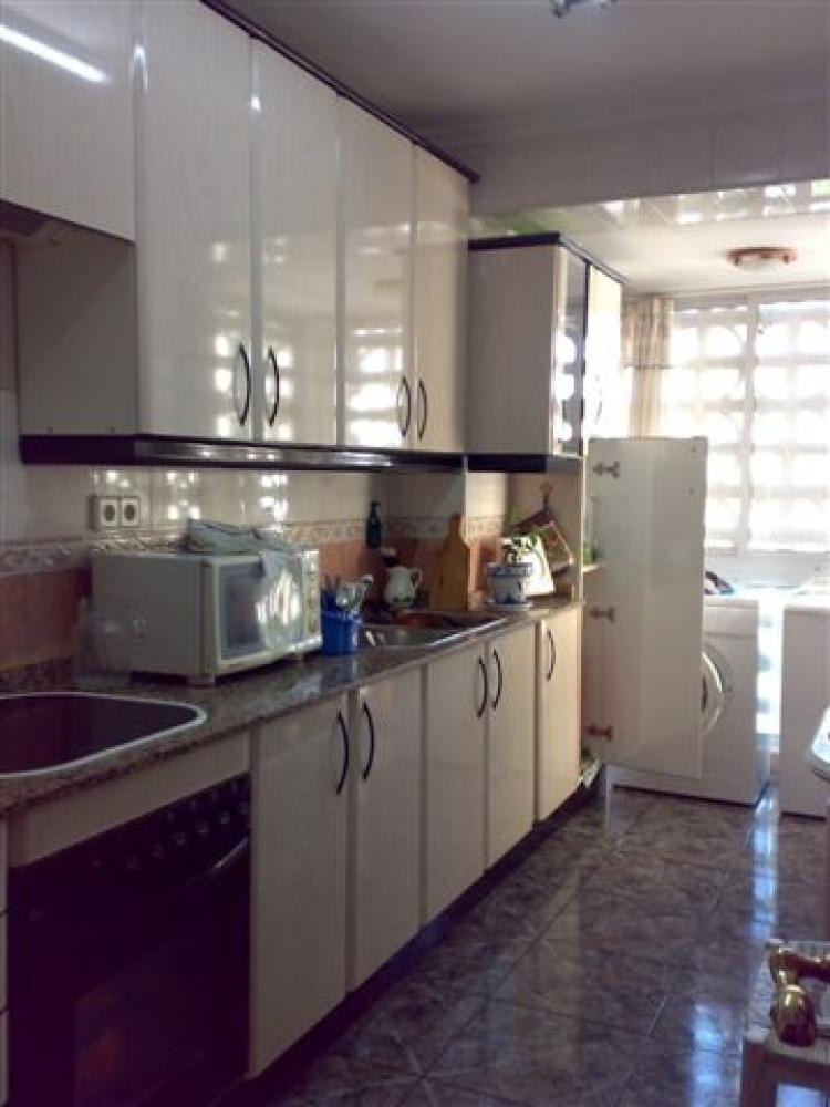 Piso en venta en alicante barrio de babel 100 m2 4 habitaciones 147000 piv1866 - Pisos en los angeles alicante ...