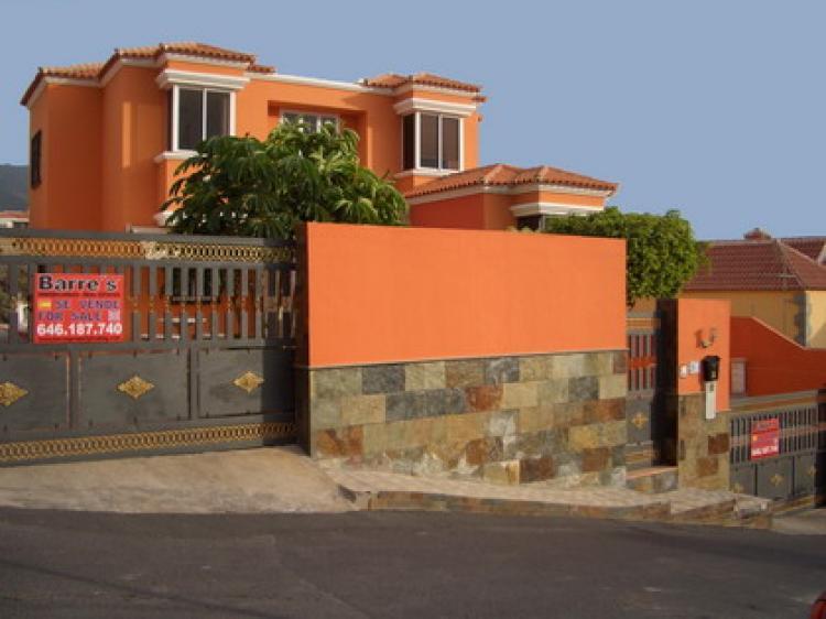 Villa en alquiler en candelaria 580 m2 7 habitaciones 4500 via2469 - Casas ideales tenerife ...