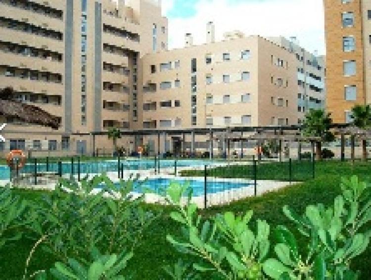 Obra nueva en complejo residencial campus salud piv6097 for Pisos obra nueva granada