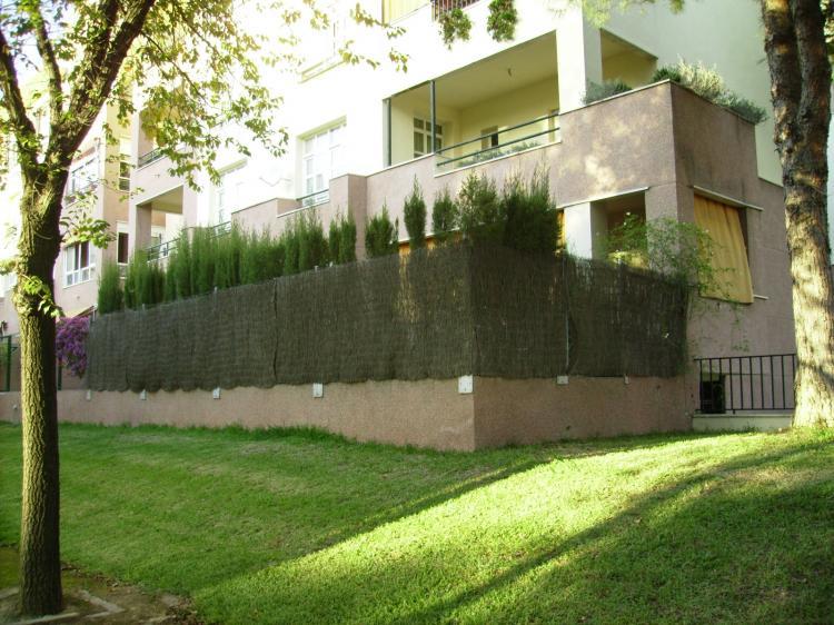 Ciudad expo piso con jardin privado piv4845 for Piso bajo con jardin madrid