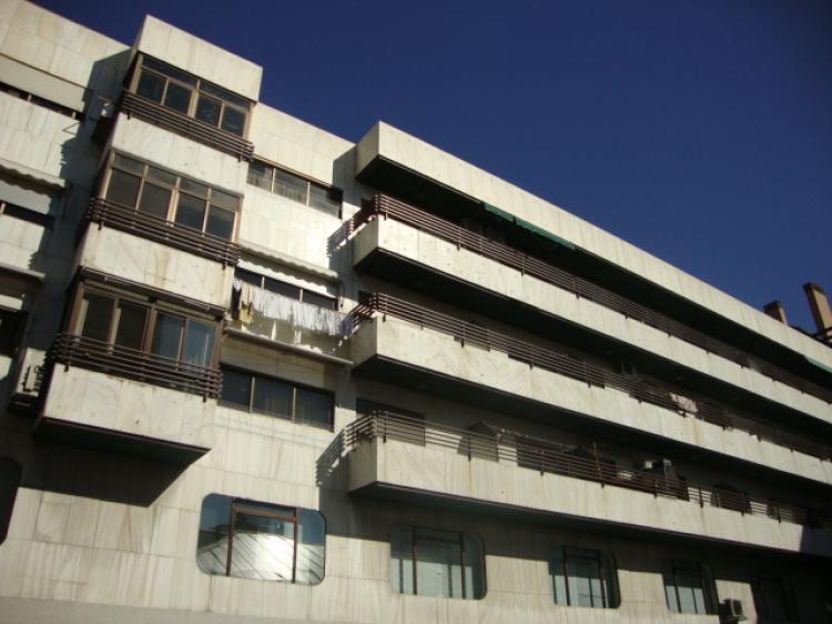 Fotos de inmobiliaria internacional barrios retiro y - Piso barrio salamanca madrid ...