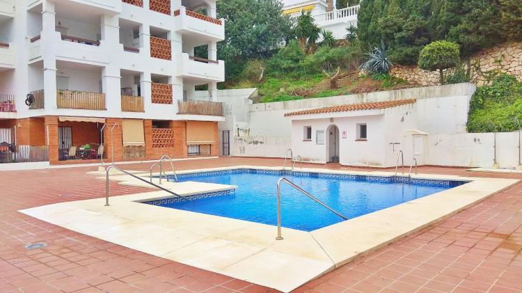 Piso venta de 2 dormitorios y garaje piv10057 for Busco piso para compartir en malaga