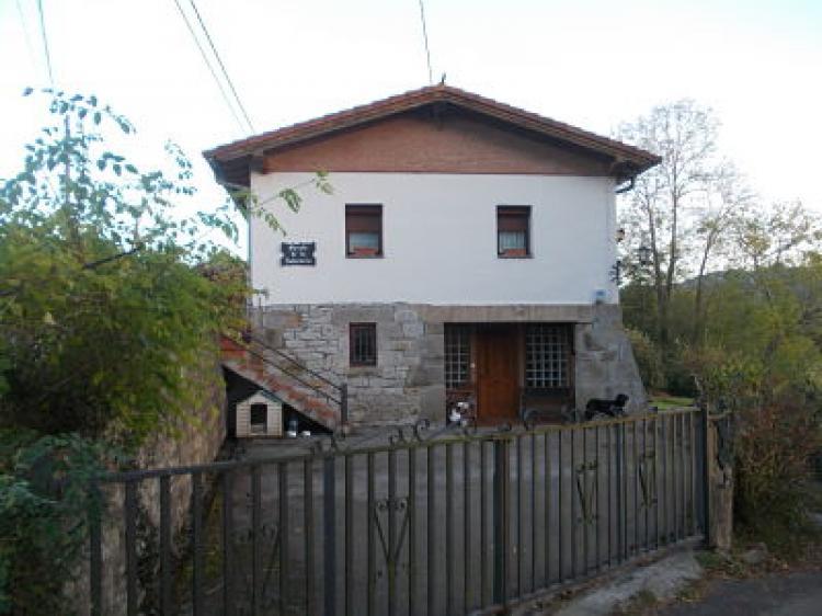 Fotos de preciosa casa independiente para entrar a vivir - Orientacion casa ...