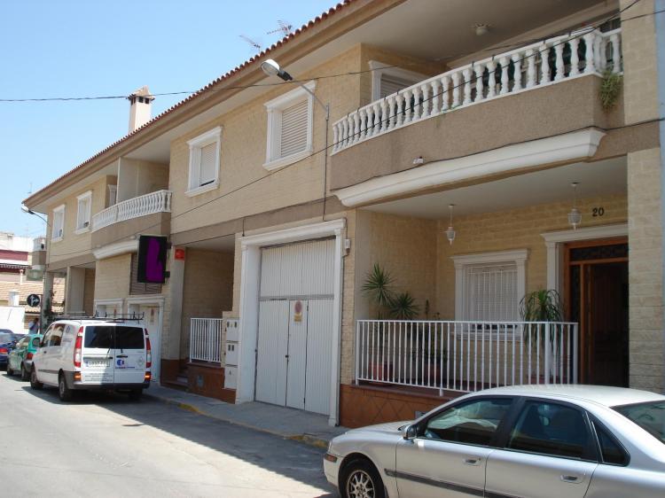 Casa en venta en san pedro del pinatar testigos de jehovah - Casas de alquiler en san pedro del pinatar particulares ...