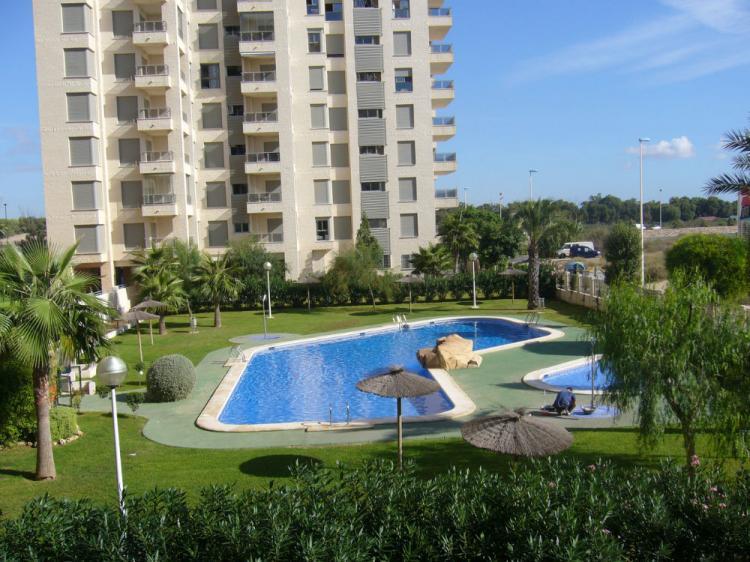 Venta de piso en guardamar del segura piv7810 - Alquiler de pisos en guardamar del segura particulares ...